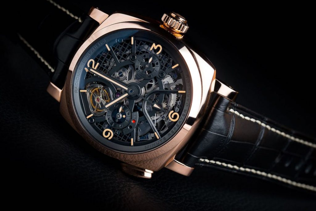 Panerai-Radiomir-1940-Minute-Repeater-Carillon-Tourbillon-ReplicheOrologio