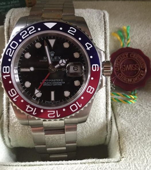 ReplicheOrologio-Rolex-GMT-Master-II-Replica