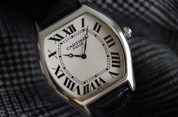Cartier Tortue Replica