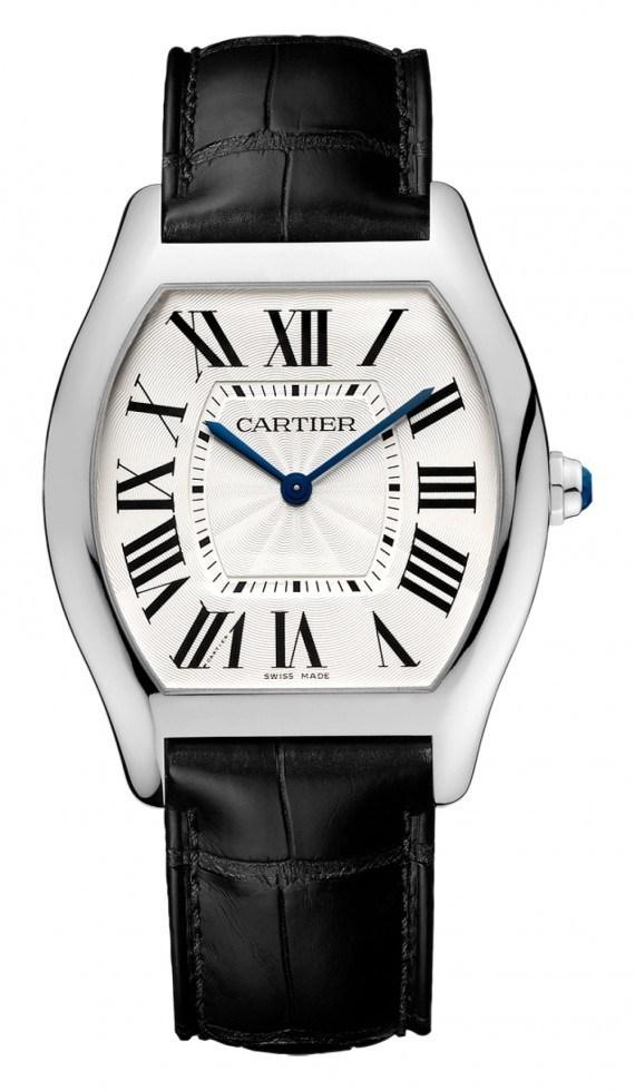Cartier Tortue WG Replica Svizzeri