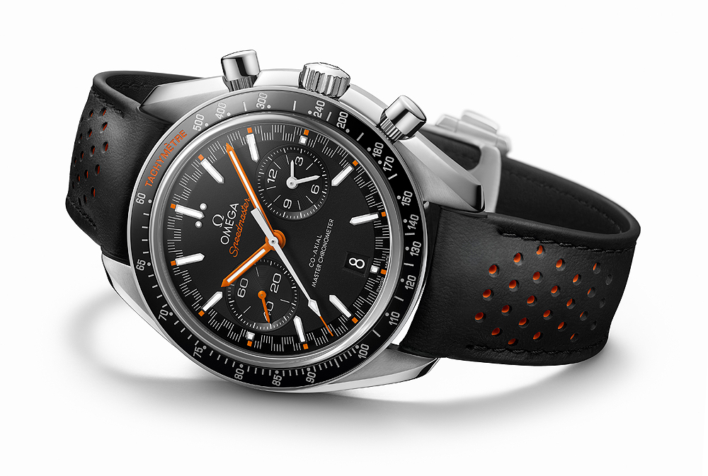 Repliche Omega Speedmaster Moonwatch Automatico