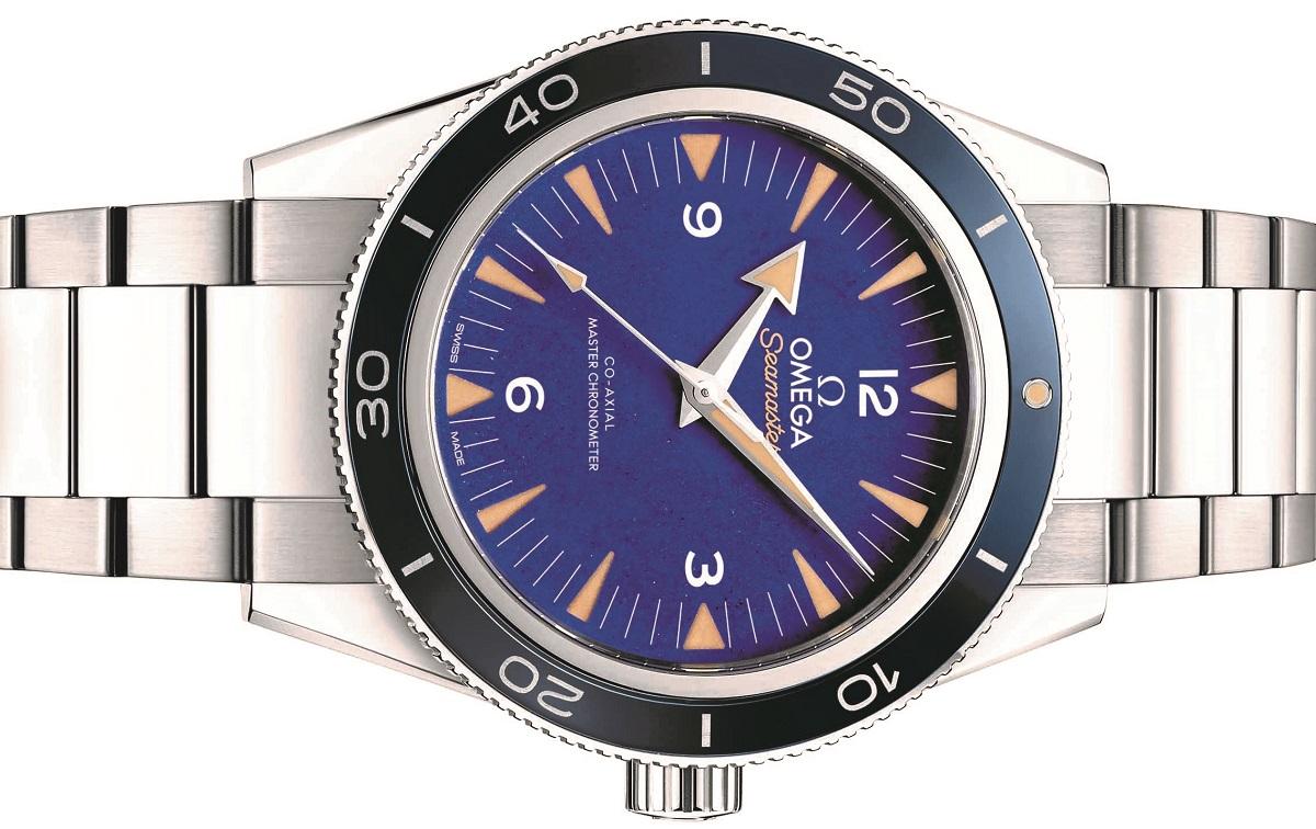 Omega-Seamaster-300-Malachite-Lapis-Lazuli-Replica