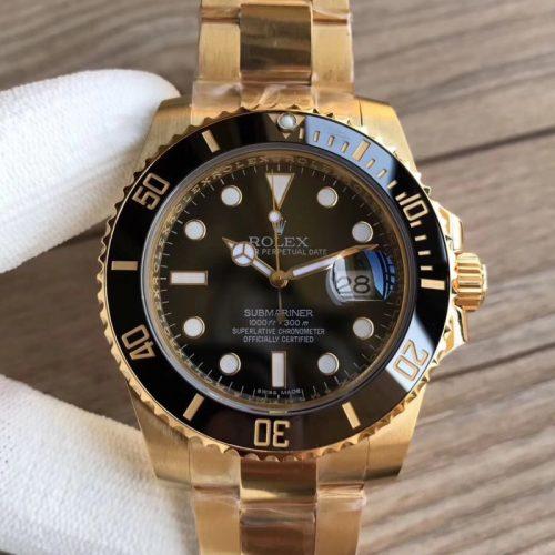 Repliche Rolex, la migliore opzione per un budget pratico