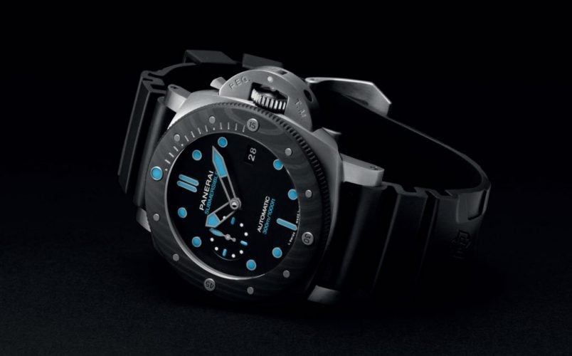 Panerai PAM799 BMG-TECH Submersible Replica