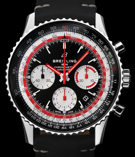 Breitling Navitimer 1 B01 Chronograph 43 Replica Italia