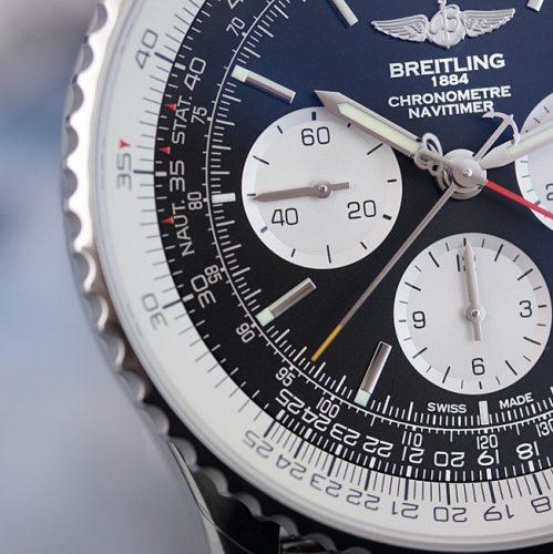 Orologi Da Uomo Breitling Replica: Il Look Senza Costi
