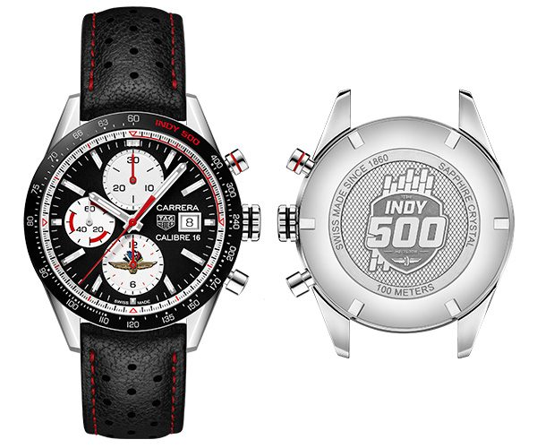 TAG Heuer 2 Indy 500 Replica Special Edition