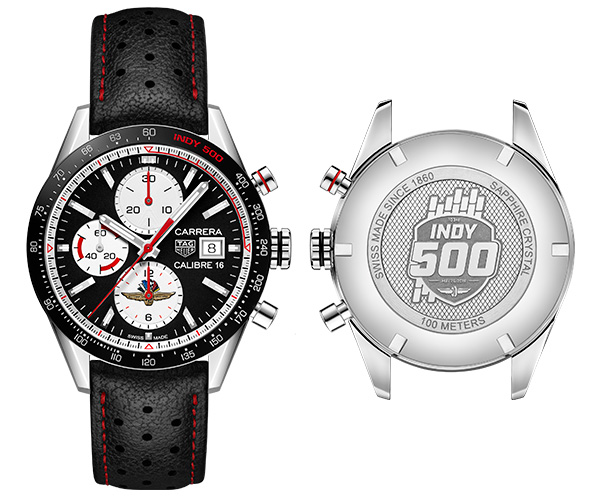 Carrera Indy 500 Special Edition Replica