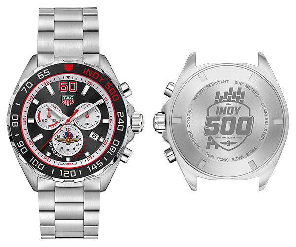 Formula 1 Indy 500 Special Edition Replica