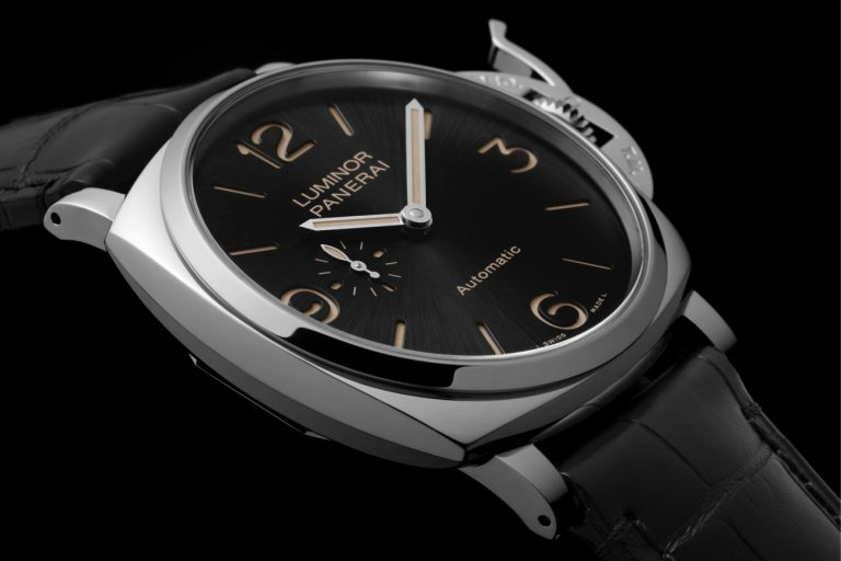 Panerai Luminor Due Replica