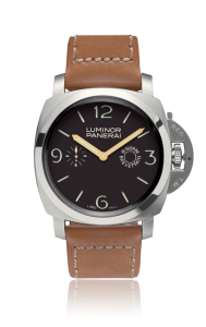 Panerai Luminor Marina 8 Days Acciaio PAM 00590 Replica