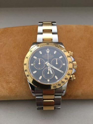 La collezione di orologi Rolex replica adorna il tuo stile personale
