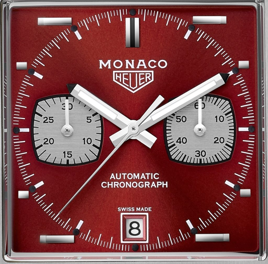 TAG Heuer Monaco 1979-1989 Limited Edition Replica