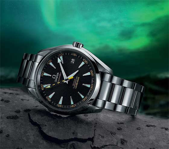 Replica Omega Seamaster Aqua Terra 15000-Gauss