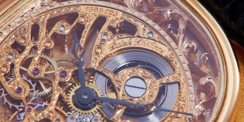 Orologi Da Polso Replica Scheletro Patek Philippe: La Guida Definitiva