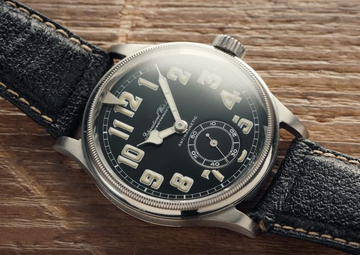 "Recensione: Replica IWC Pilot ""Tribute To 3705"""