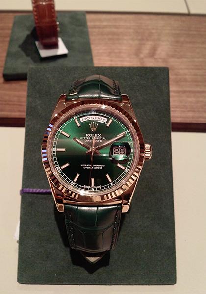 Rolex Day-Date 118138 Replica Orologi